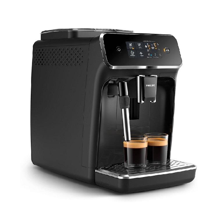 Кофемашина Philips EP2021/40 Series 2200