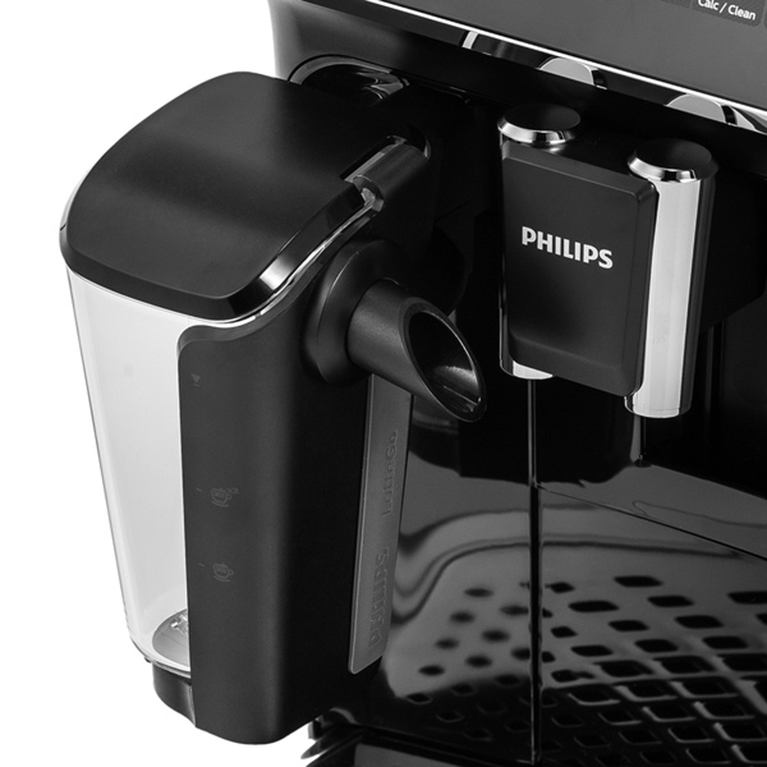 Кофемашина Philips EP2231/40 Series 2200 LatteGo