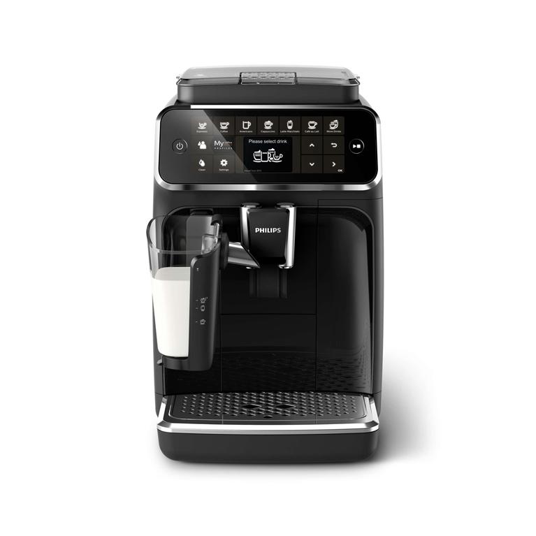 Кофемашина Philips EP4341/50 Series 4300 LatteGo