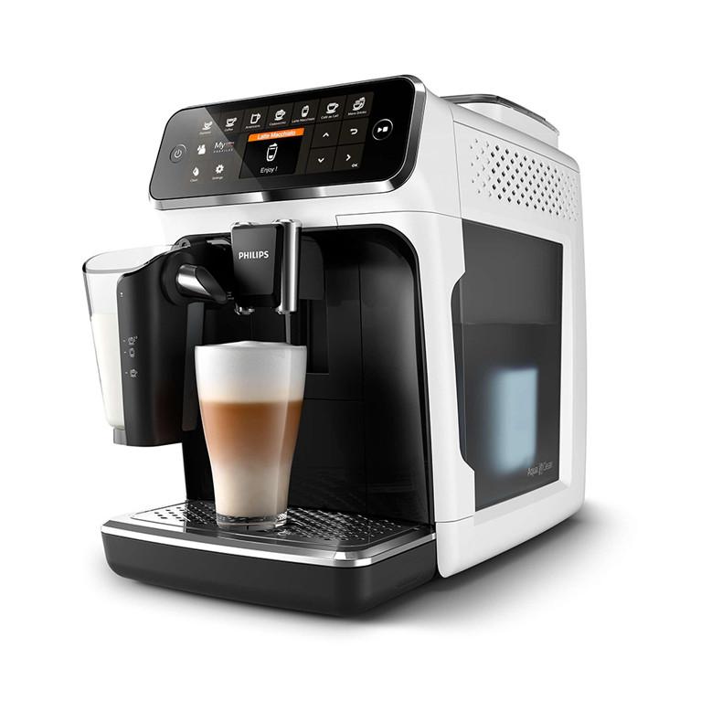 Кофемашина Philips EP4343/50 Series 4300 LatteGo