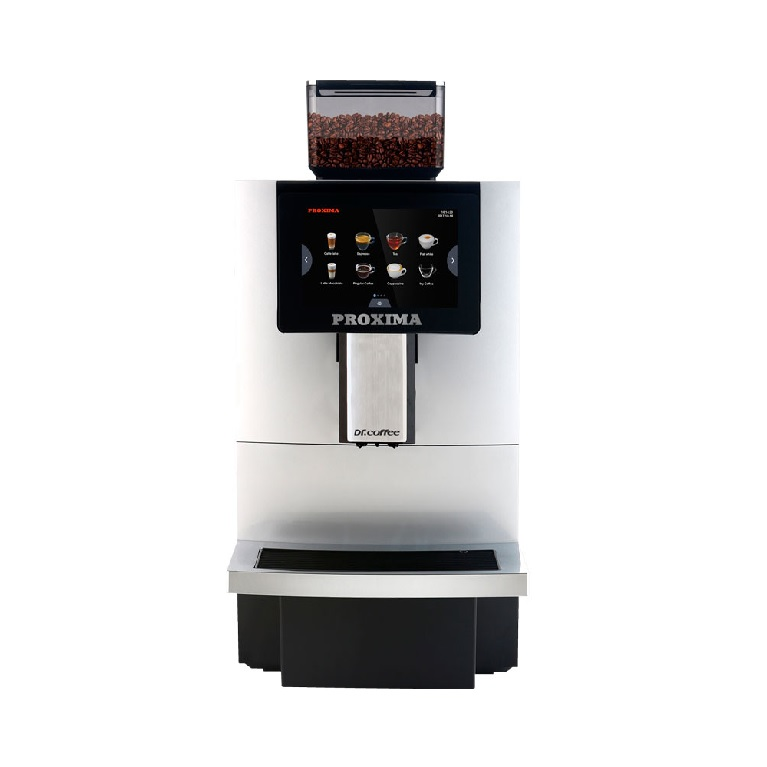Кофемашина Proxima Dr.coffee F11 Plus