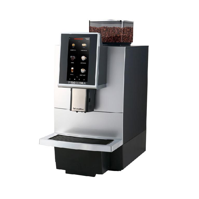 Кофемашина Proxima Dr.coffee F12 Plus