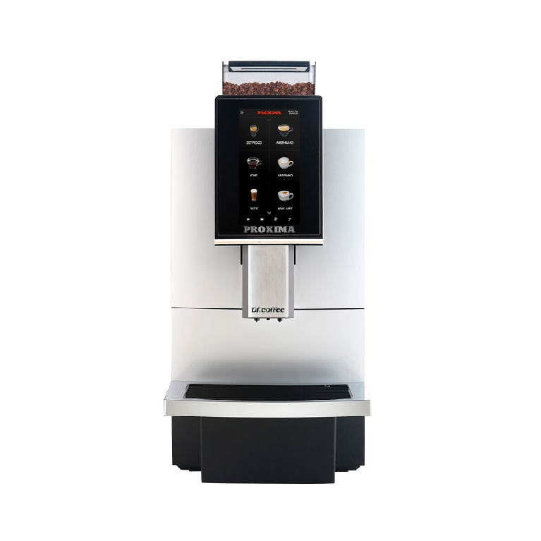 Кофемашина Proxima Dr.coffee F12 Plus