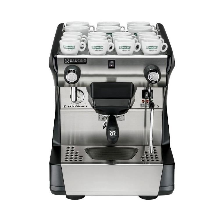 Кофемашина Rancilio Classe 5, 1 gr. S