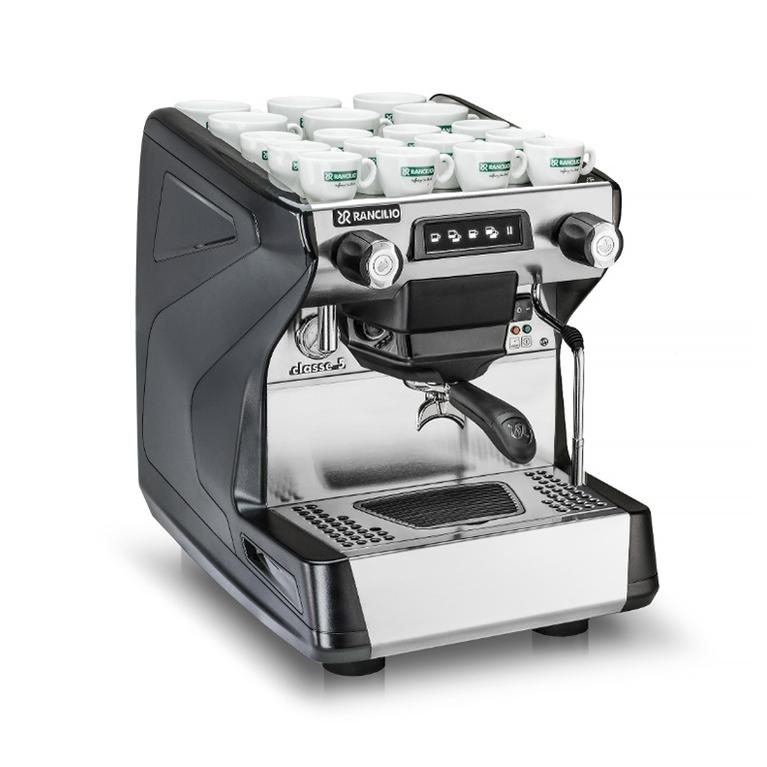Кофемашина Rancilio Classe 5, 1 gr. USB