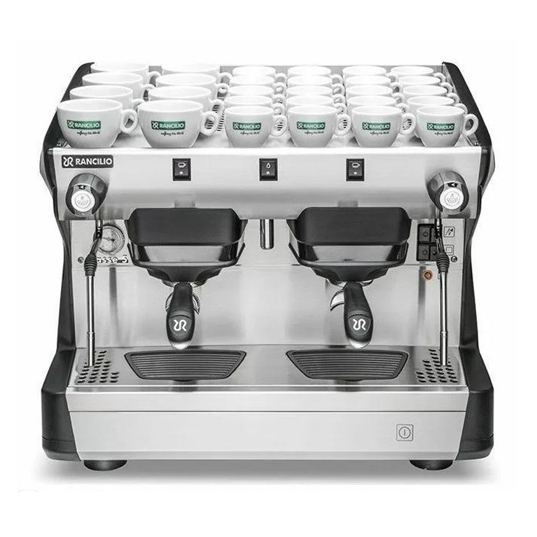 Кофеварка рожковая Rancilio Classe 5S 2gr. Compact