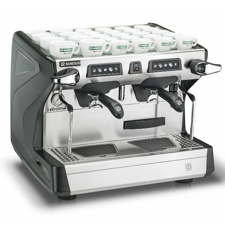 Кофеварка рожковая Rancilio Classe 5USB 2gr. Compact