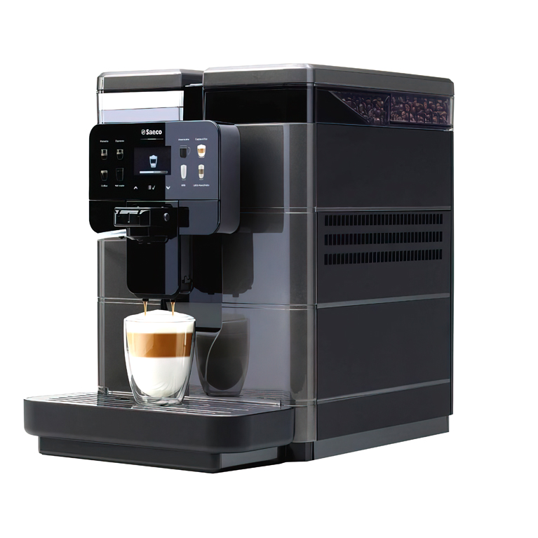 Кофемашина Saeco NEW Royal OTC