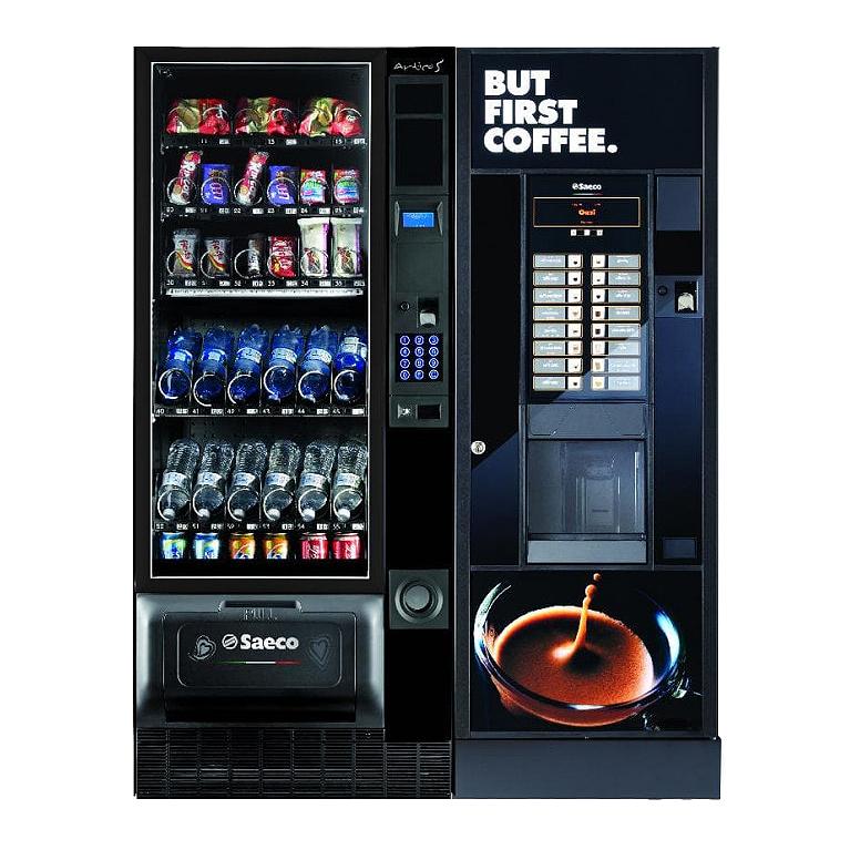 Кофейный торговый автомат Saeco OASI 400