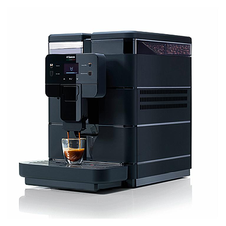 Кофемашина Saeco Royal Black 230/50
