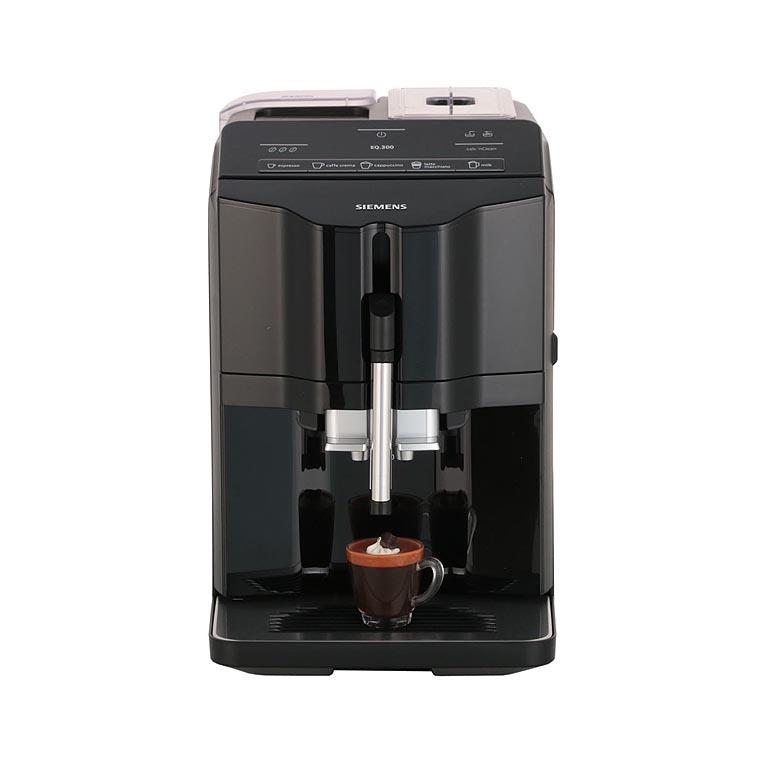 Кофемашина Siemens TI35A209RW EQ.300