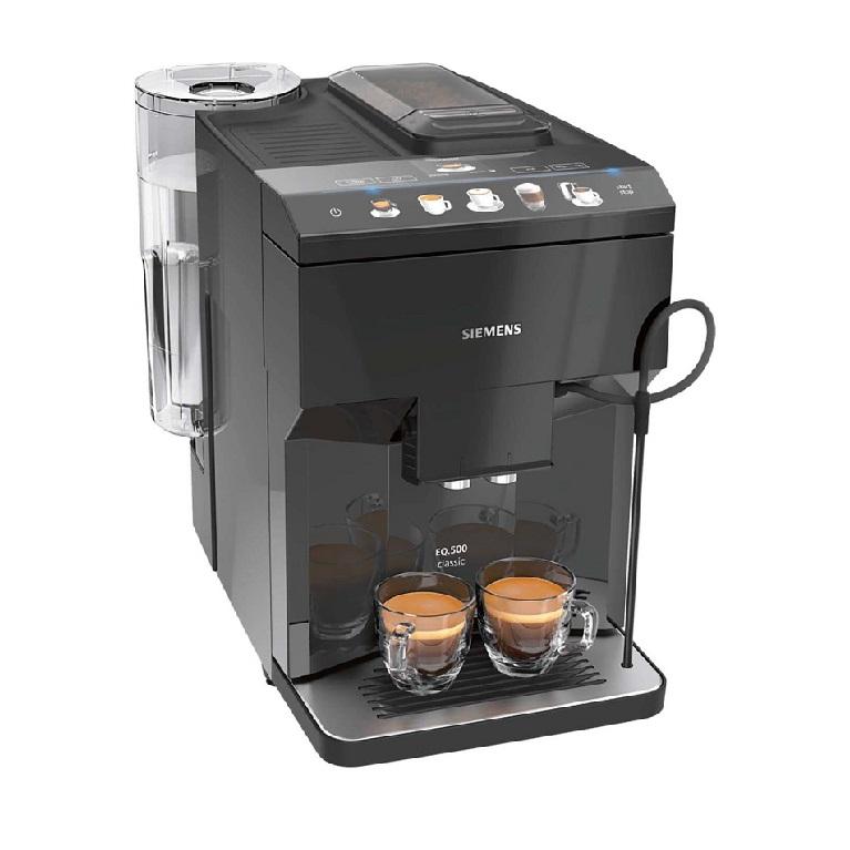 Кофемашина Siemens TP501R09 EQ.500 classic