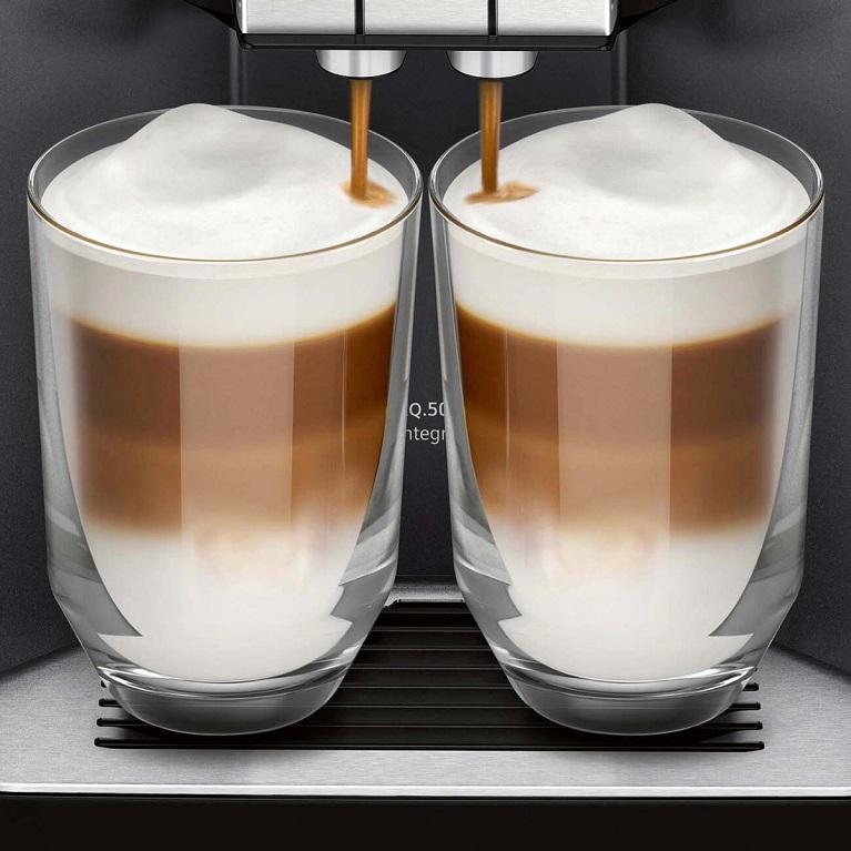 Кофемашина Siemens TQ505R09 EQ.500 integral