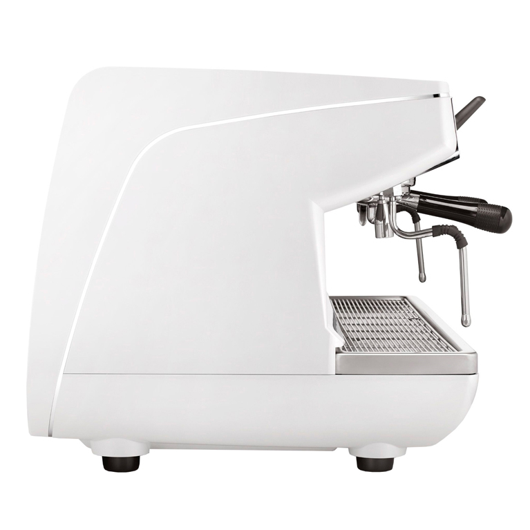 Кофемашина Nuova Simonelli Appia Life 2Gr S 220V black, white, red+economizer+high groups