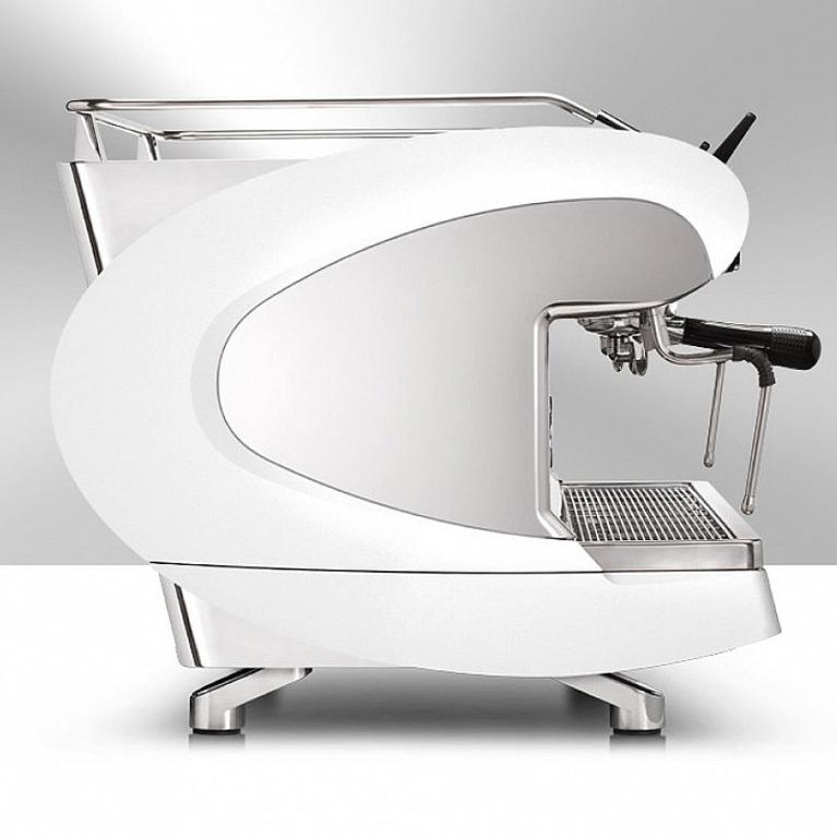 Кофемашина Nuova Simonelli Aurelia WAVE T3 2Gr 380V pearl white+high gr+Autopurge