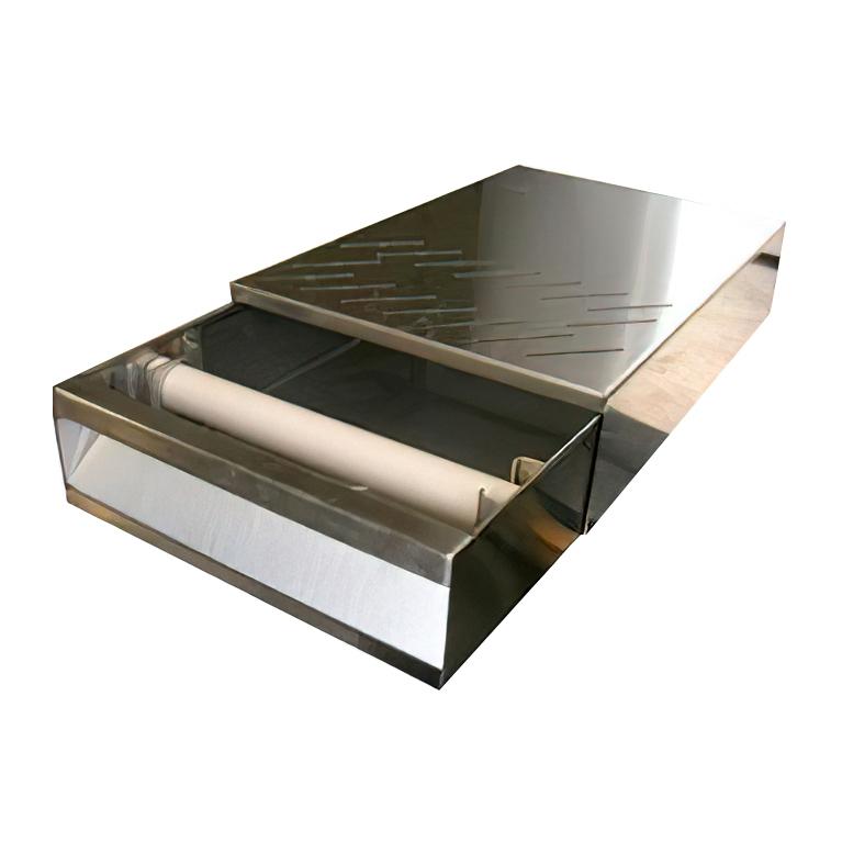 Подставка под кофемолку Nuova Simonelli KCS00003 INOX BASE FOR GRINDER