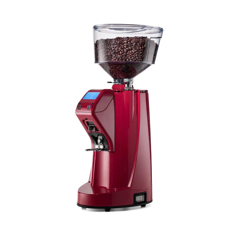 Кофемолка Nuova Simonelli MDJ On Demand Red