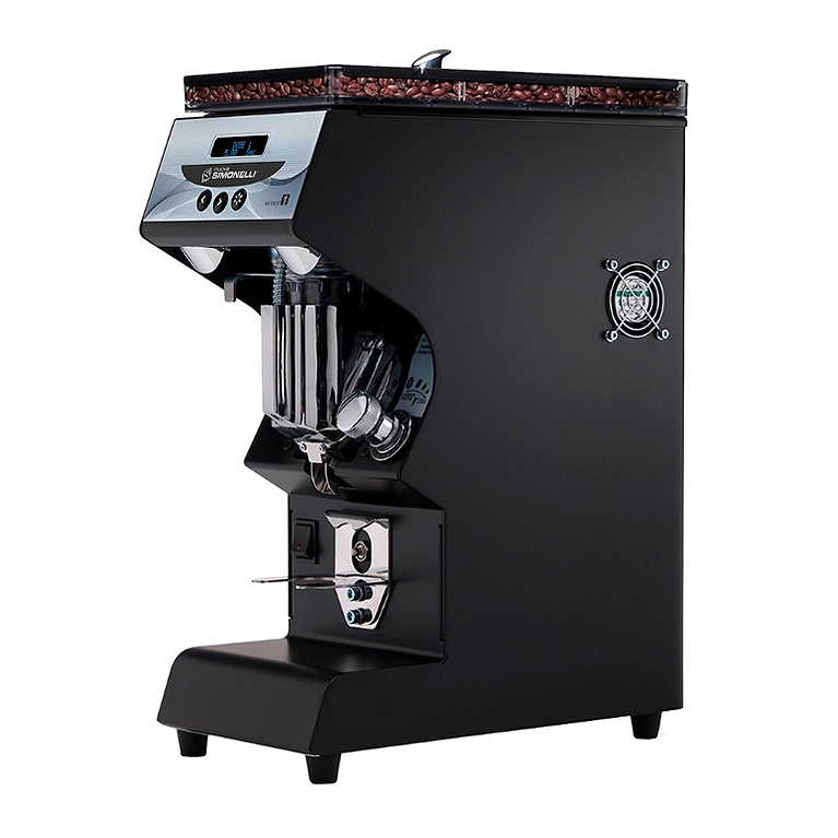 Кофемолка Nuova Simonelli Mythos One Black