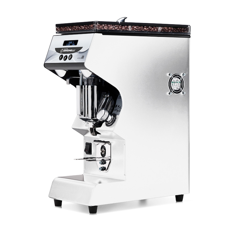 Кофемолка Nuova Simonelli Mythos One White