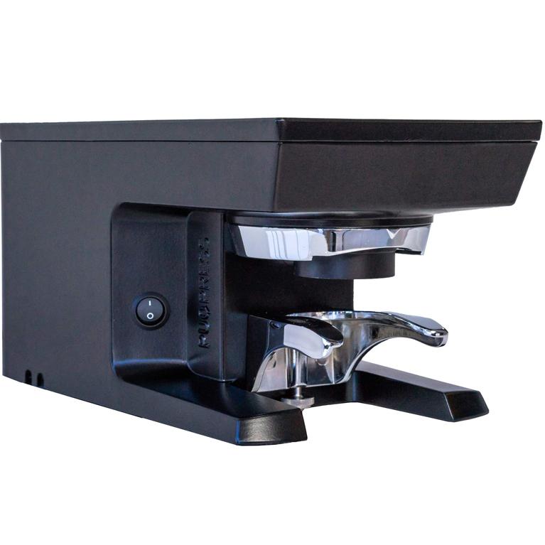 Темпер автоматический PUQ press M2 Black