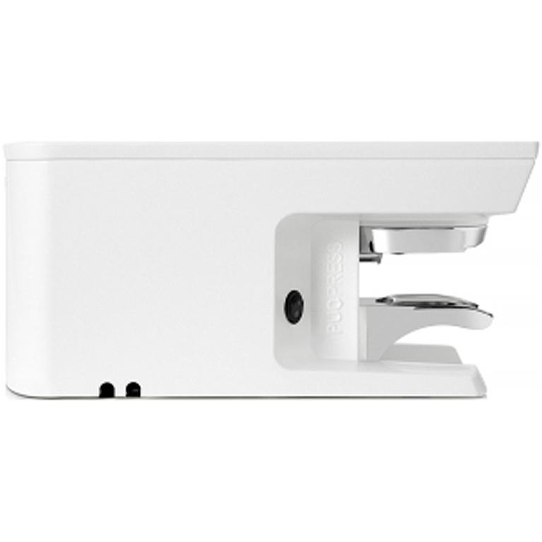 Темпер автоматический PUQ press M2 White