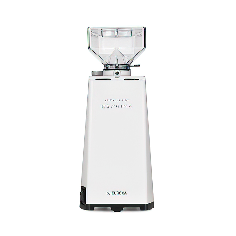 Кофемолка-дозатор Victoria Arduino Atom White, 220V