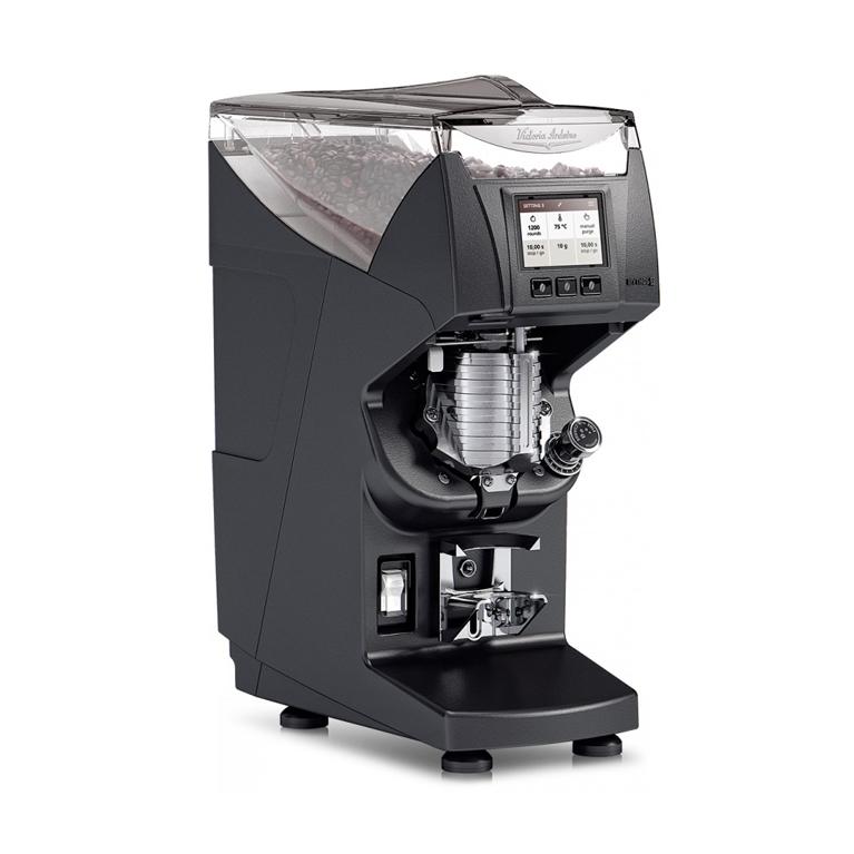 Кофемолка-дозатор Victoria Arduino Mythos 2 Gravimetric black, white