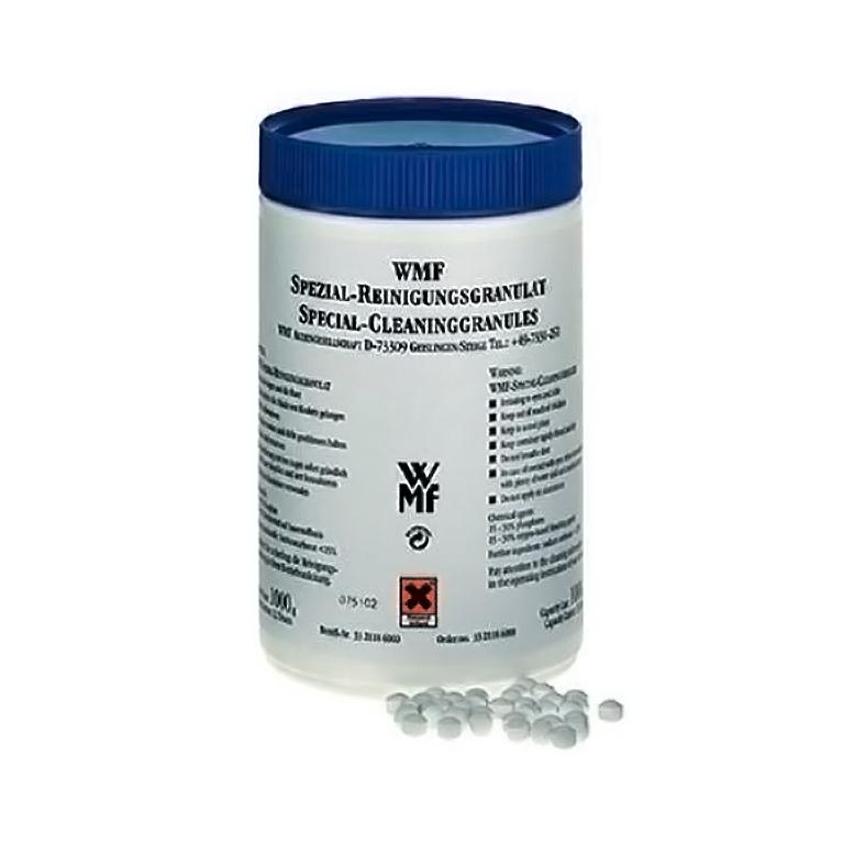Гранулы для очистки заварочного блока WMF