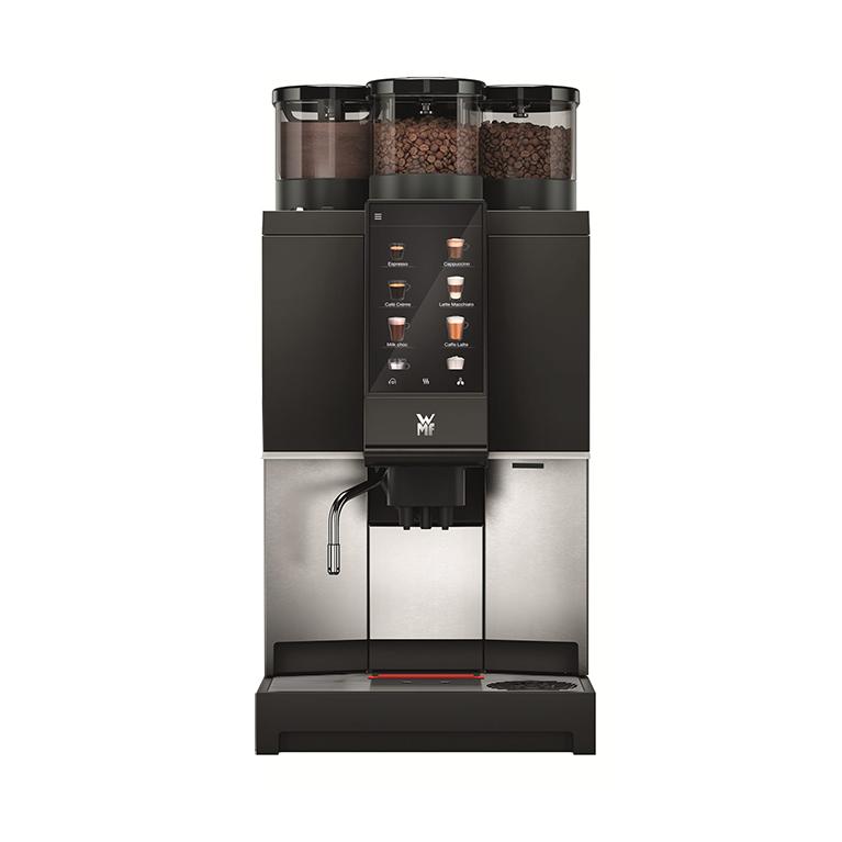 Кофемашина WMF 1300 S