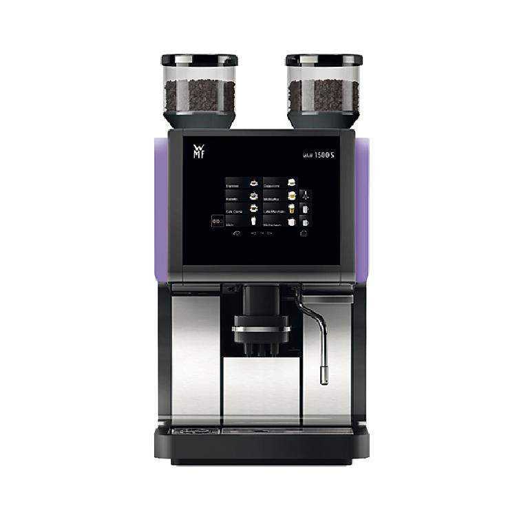 Кофемашина WMF 1500 S Classic