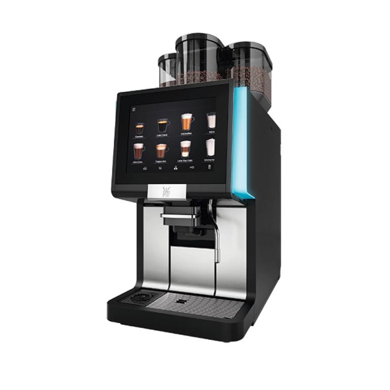 Кофемашина WMF 1500 S+