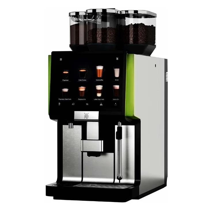 Кофемашина WMF 5000 S+