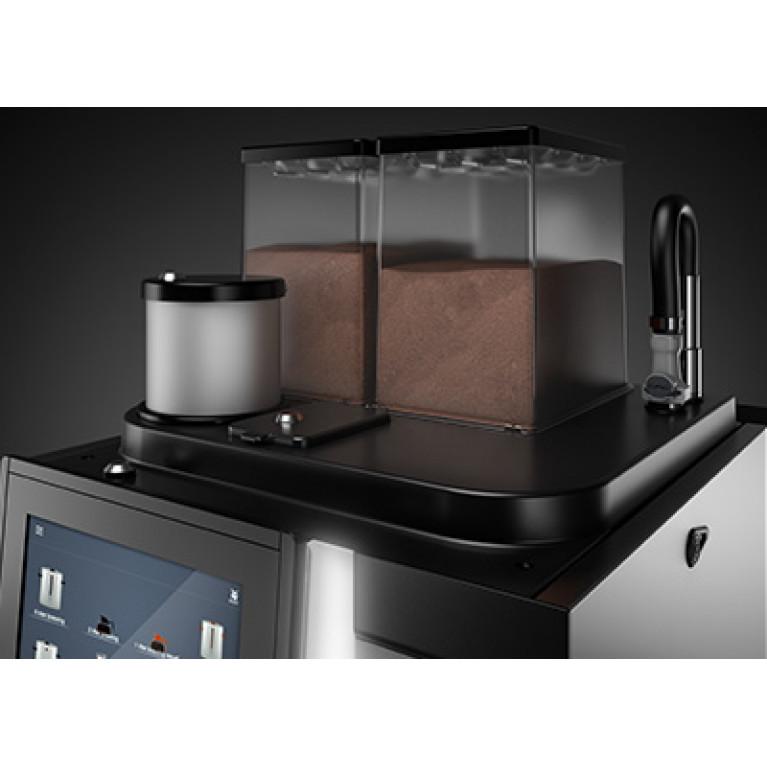 Кофемашина WMF 9000 F