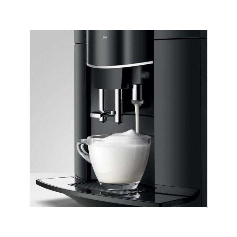 Кофемашина Jura D60 Pianoblack
