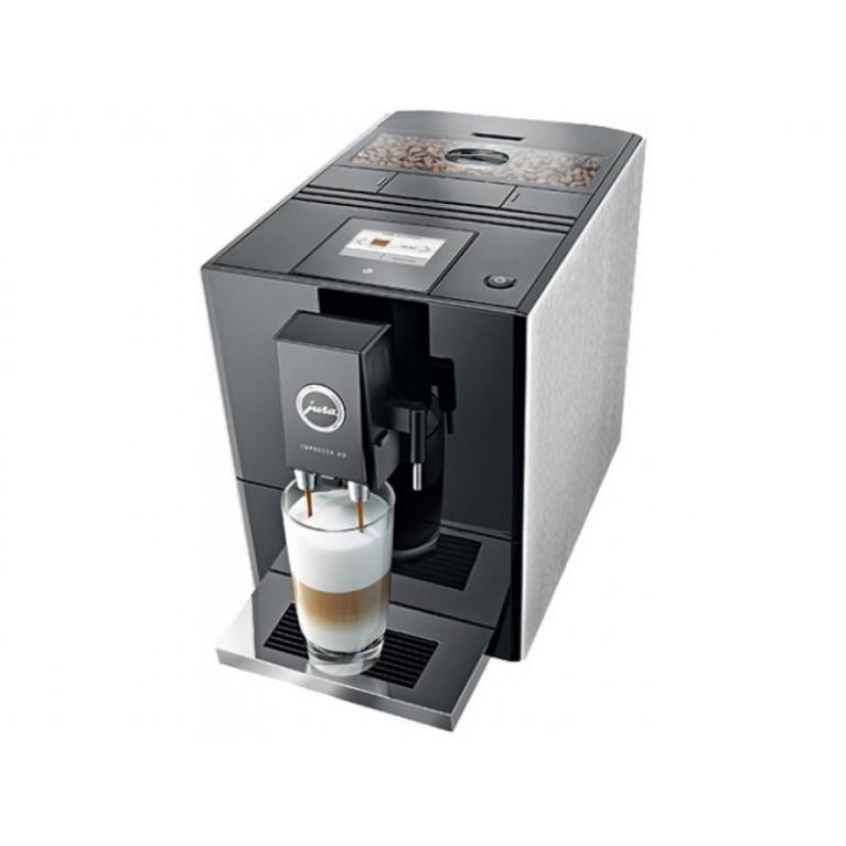 Кофемашина Jura Impressa A9