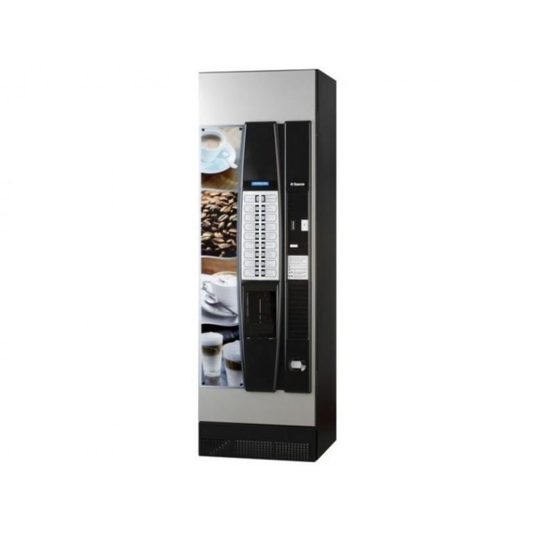 Кофейный торговый автомат Saeco Cristallo 600