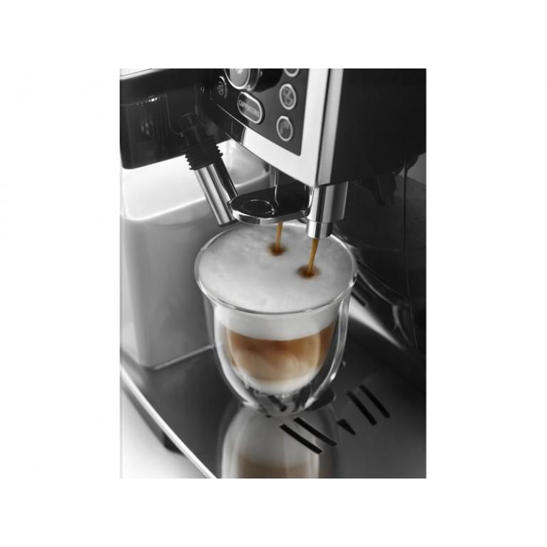 Кофемашина DeLonghi Cappuccino ECAM 23.460 B