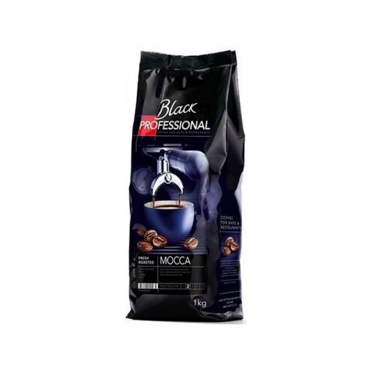 Кофе Black Professional Mocca