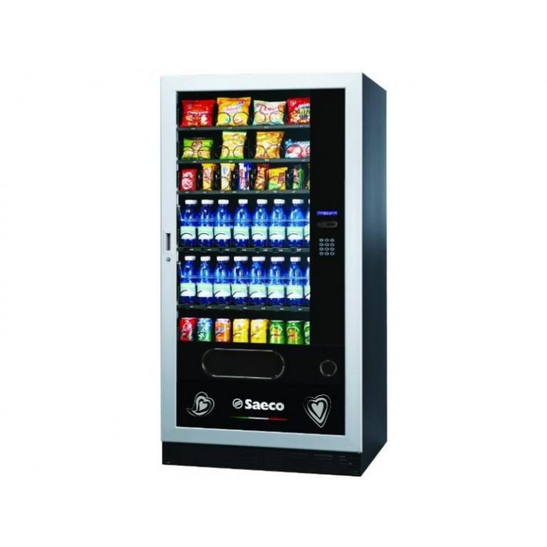 Снековый торговый автомат Saeco MegaCold L