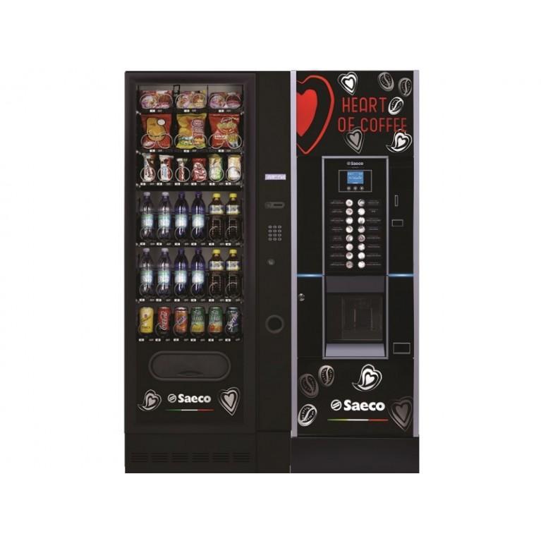 Кофейный торговый автомат Saeco Cristallo Evo 600 ТТТ Big Cups