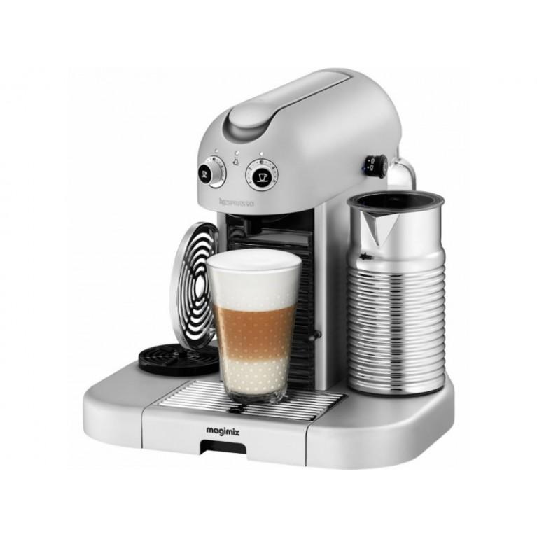 Капсульная кофемашина DeLonghi EN 470 SAE Nespresso