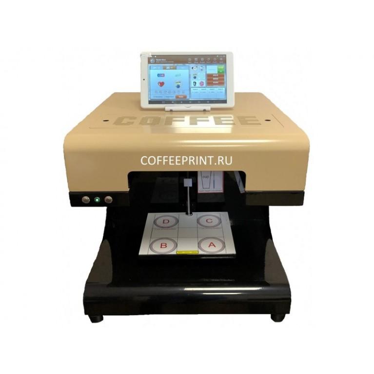 Кофе-принтер CPA-4