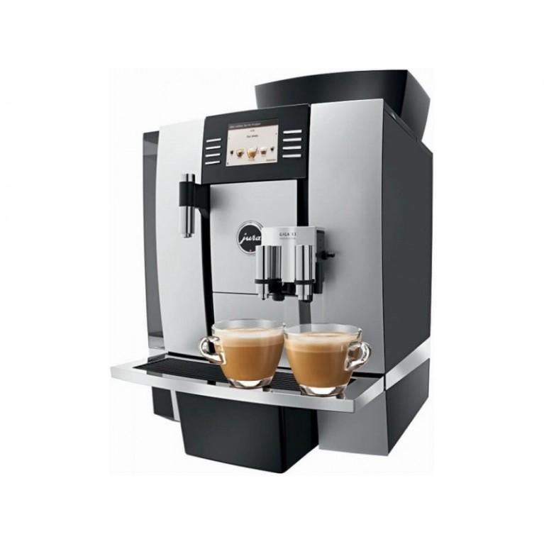 Кофемашина Jura Giga X3 Gen. 2 Professional