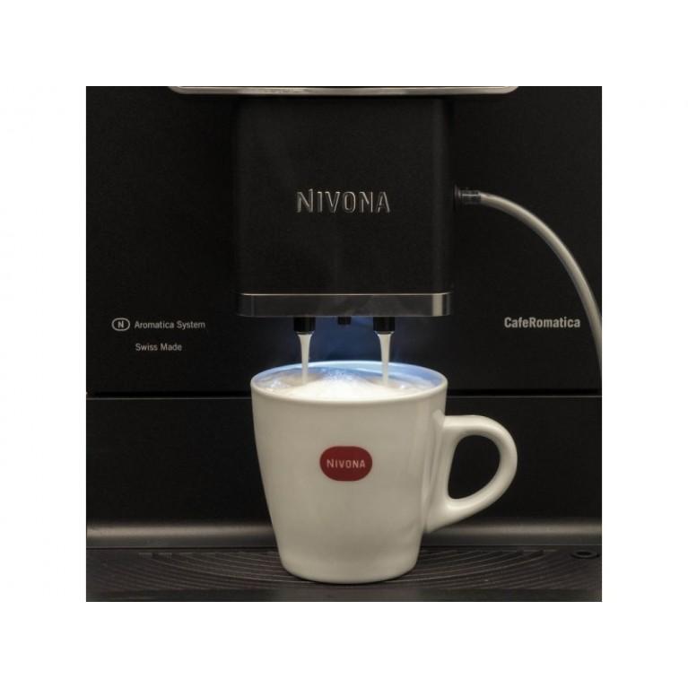 Кофемашина Nivona NICR CafeRomatica 960
