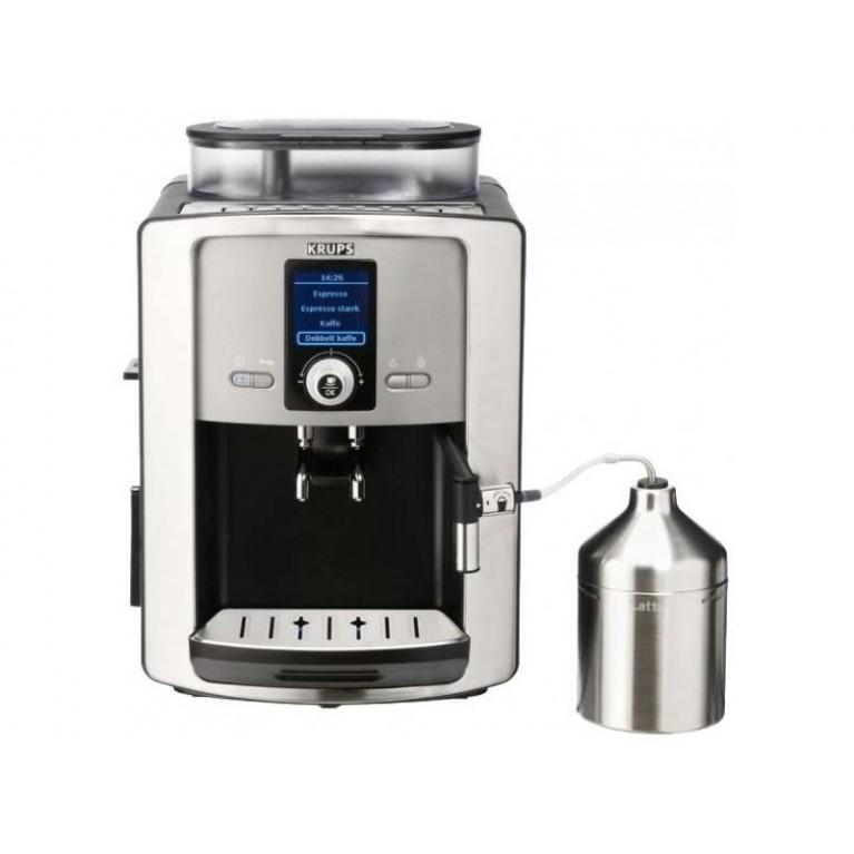 Кофемашина Krups EA 8050