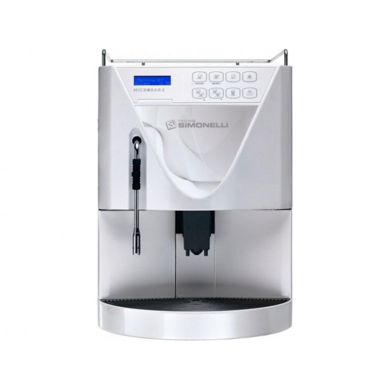 Кофемашина Nuova Simonelli Microbar II Cappuccino