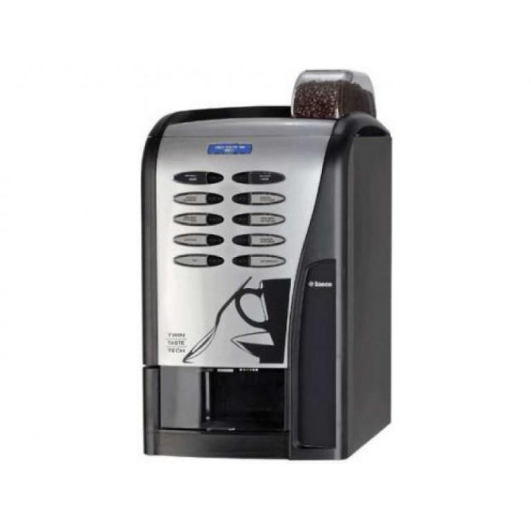 Кофейный настольный автомат Saeco Rubino 200