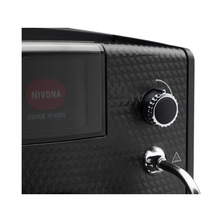 Кофемашина Nivona NICR CafeRomatica 680