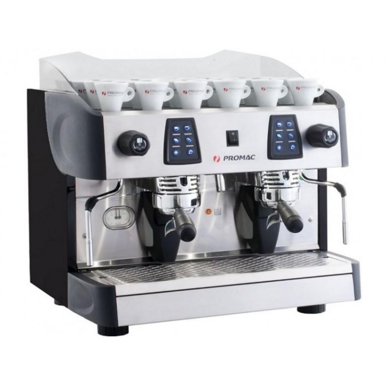 Кофемашина Promac Green P161 2 GR