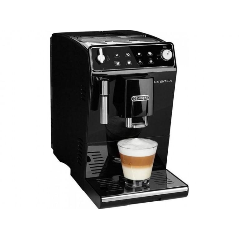 Кофемашина DeLonghi ETAM 29.510 SB/B Autentica